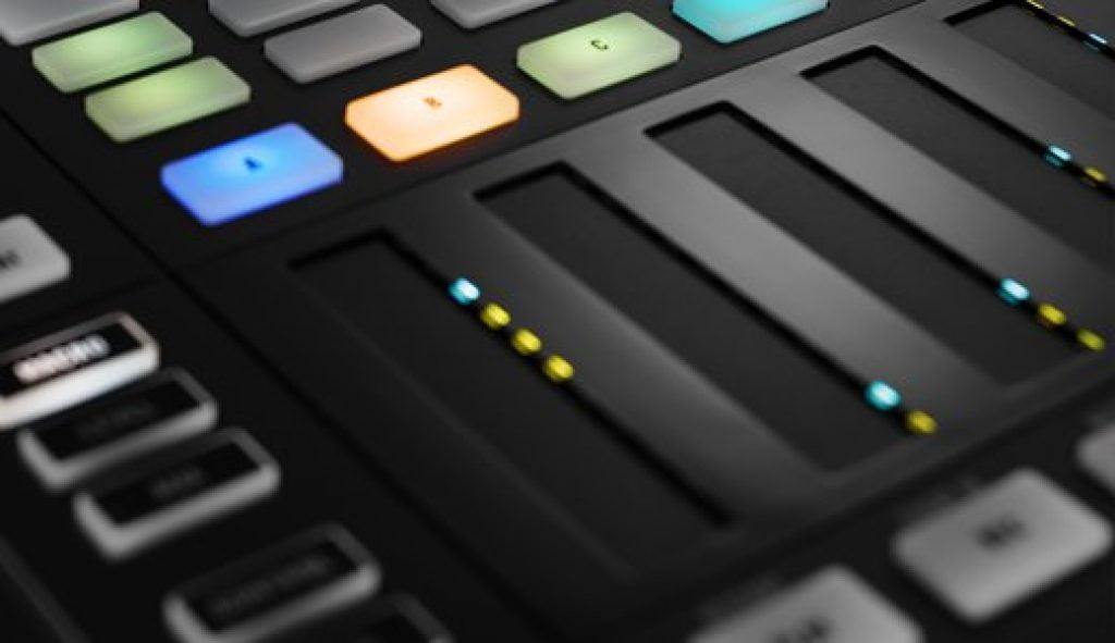 Ableton Live y Maschine Jam