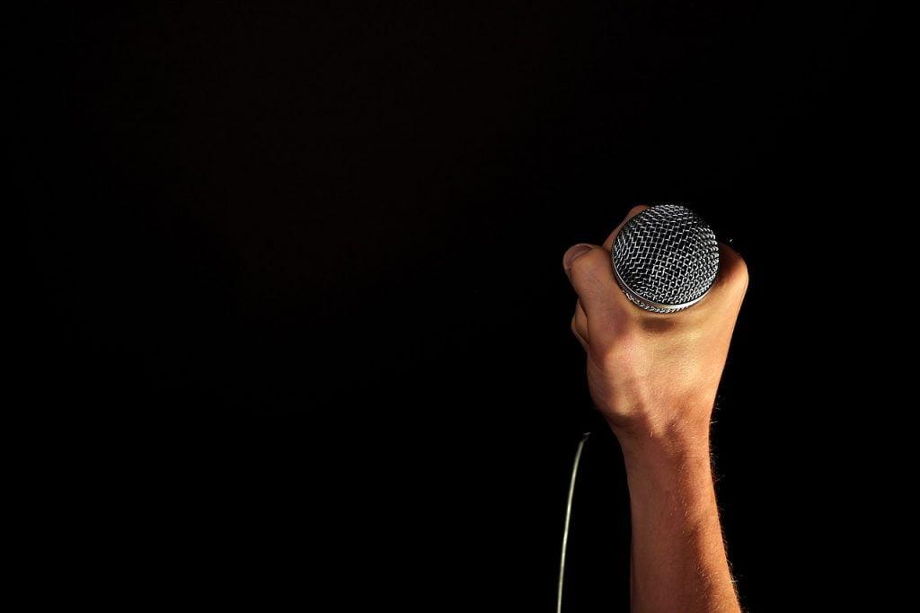 mejor microfono para voz
