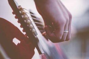 comprar afinador guitarra