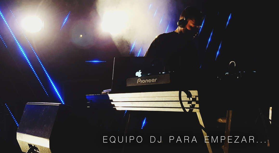 7390fa69d4571 Mejor equipo de DJ para empezar a mezclar - Guía 2019 » Estudio Review