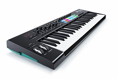 Novation LAUNCHKEY49 - Launchkey 49 mk2