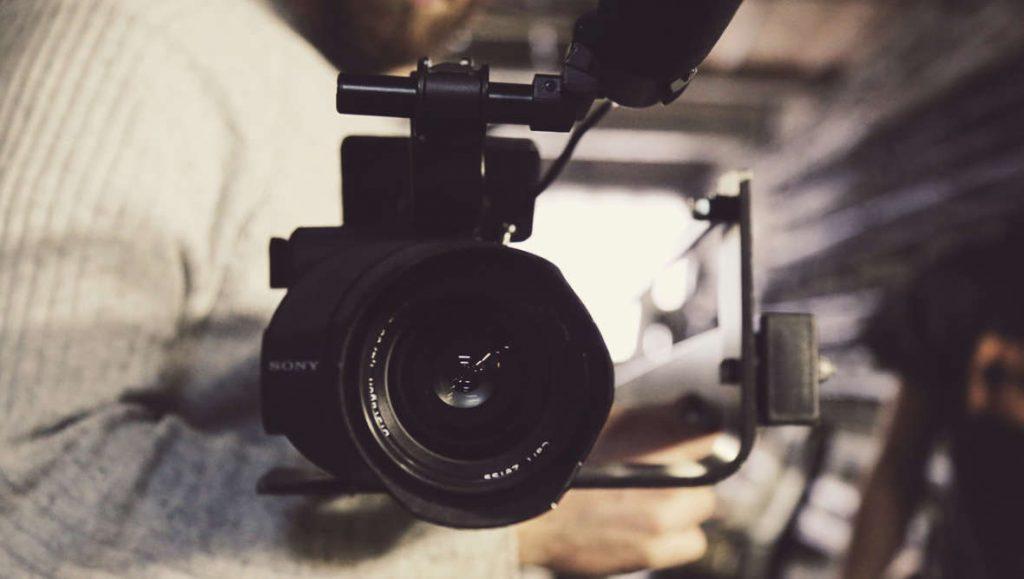 mejores cámaras video