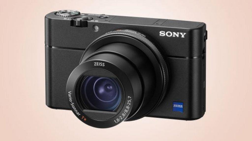 La Mejor cámara de vídeo que comprar en 2018 - LEE esto si quieres ...