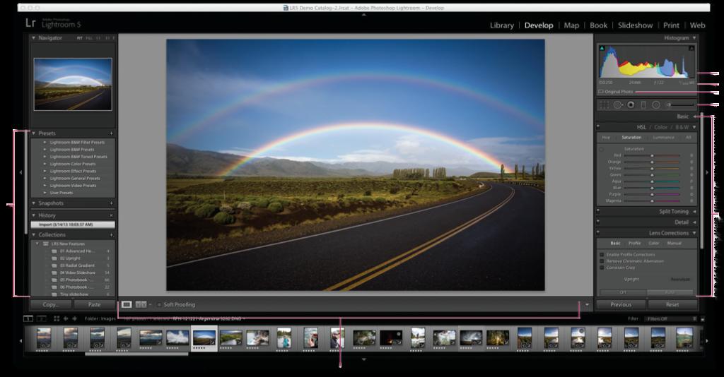 Mejores Programas Y Apps Para Editar Fotos Profesionales Y Gratis 2020