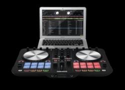 Mejores controladoras de DJ baratas (menos de 200€)