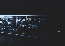 Las mejores tarjetas de sonido baratas (de entre 100€-250€) – Guía compra