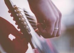 Guía para comprar el mejor afinador de guitarra » 2017