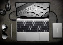 Mejores discos duros portátiles USB-C. Más rápidos, ligeros, resistentes…