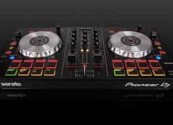 Pioneer DDJ SB2 – ¿Mejor controladora DJ gama media? 200-300€