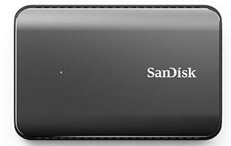 SanDisk SDSSDEX2-960G-G25 Extreme 900 Disco SSD de 960 GB (hasta 850 Mbps...