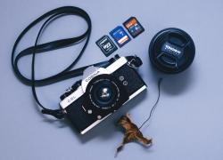 Cómo elegir la mejor tarjeta de memoria SD para grabar vídeo con tu cámara 4k.